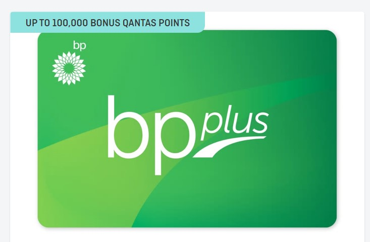 Qantas and BP Plus