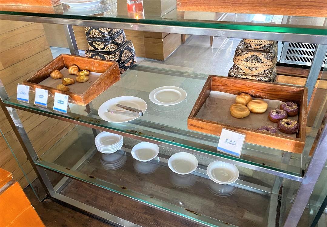 Breakfast, Four Points Bali, Seminyak