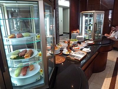 Premier Lounge, Denpasar Airport