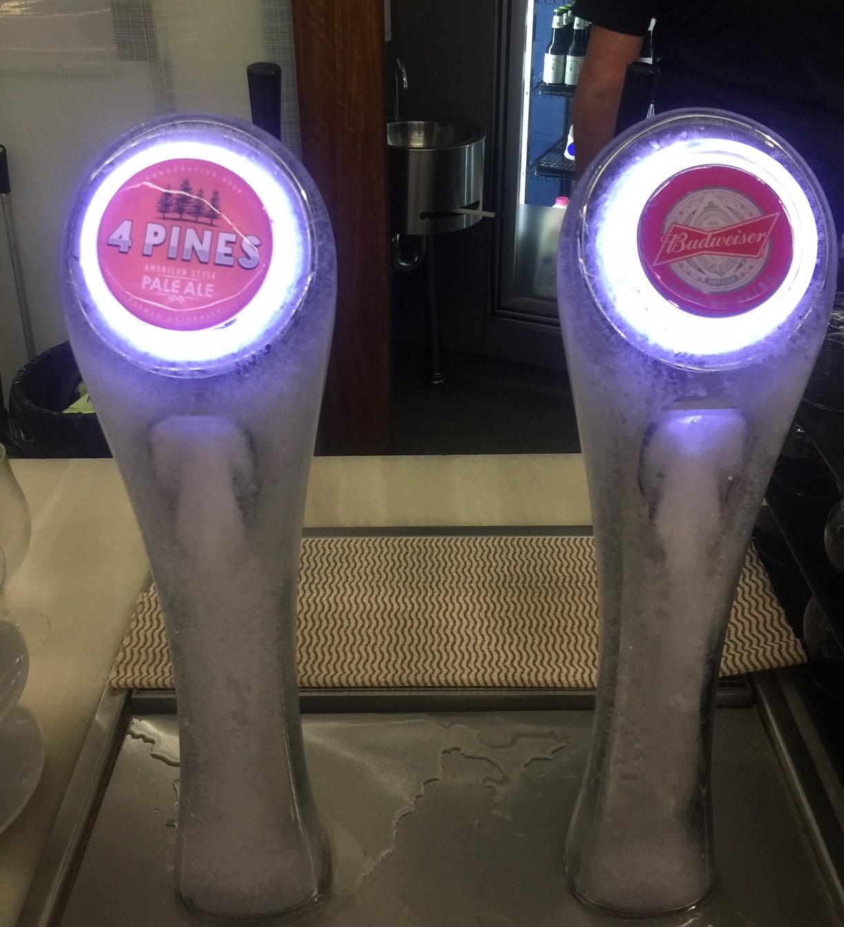 Tap Beer