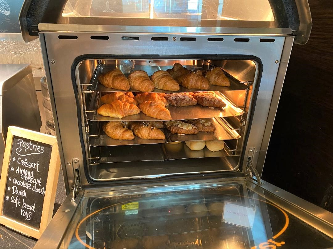 Croissants, The Westin Singapore