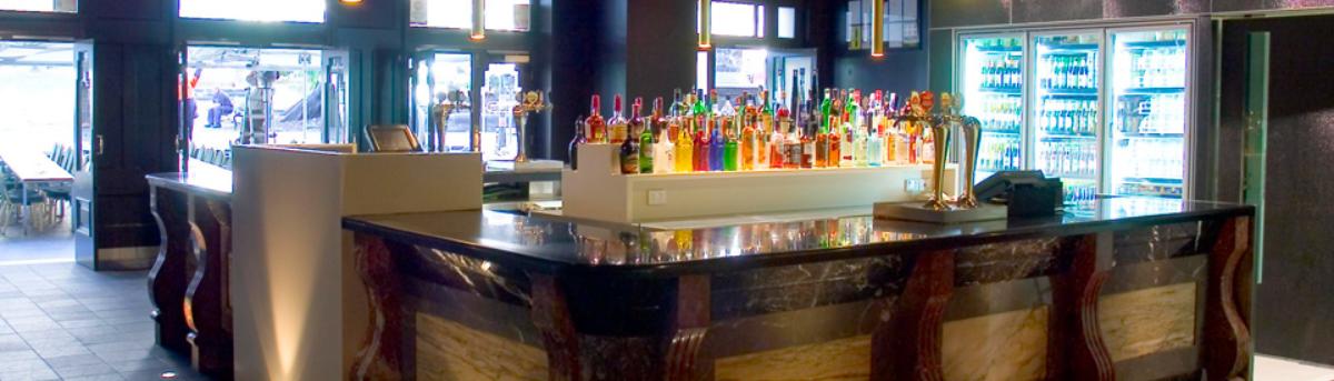 Sydney Harbour Marriott, Customs House Bar