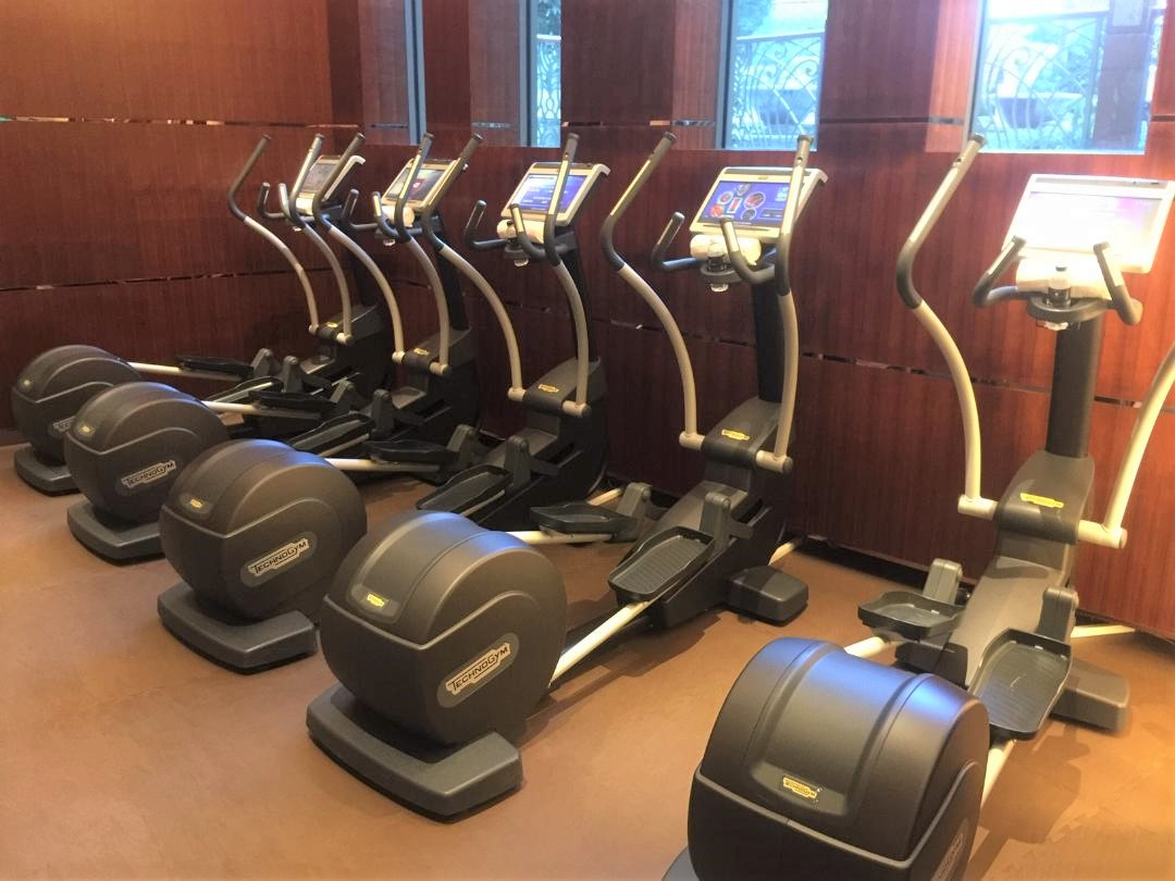 JW Marriott Macau, Health Club