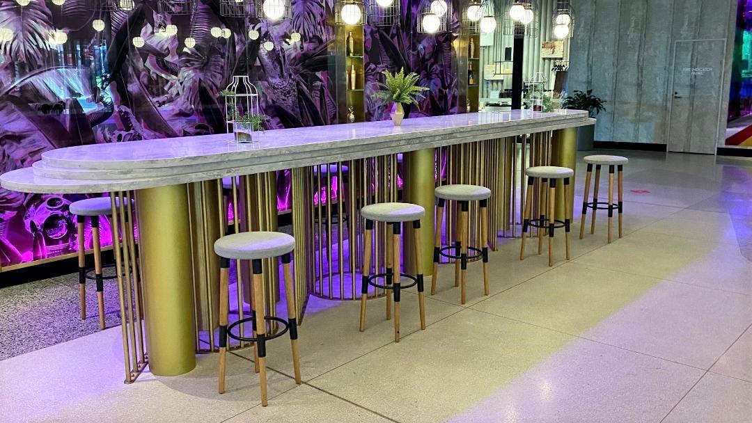 Living Room Bar, W Brisbane