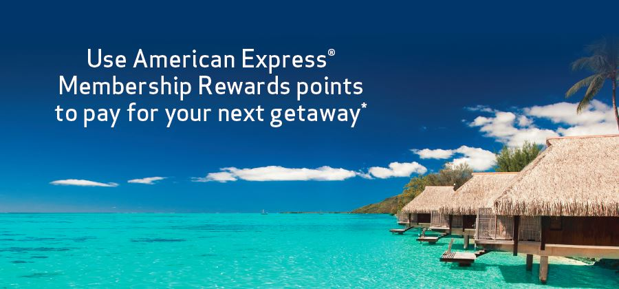 Amex Membership Rewards Points