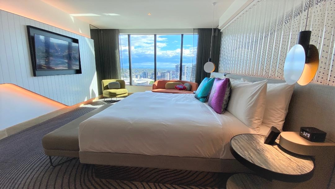 Pendant Lights, Fantastic Suite - W Brisbane