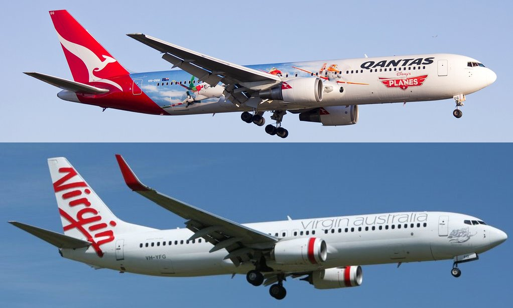 What can Virgin Australia learn from changes to Qantas
