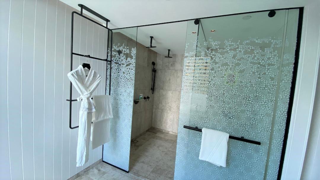 Shower, Fantastic Suite - W Brisbane