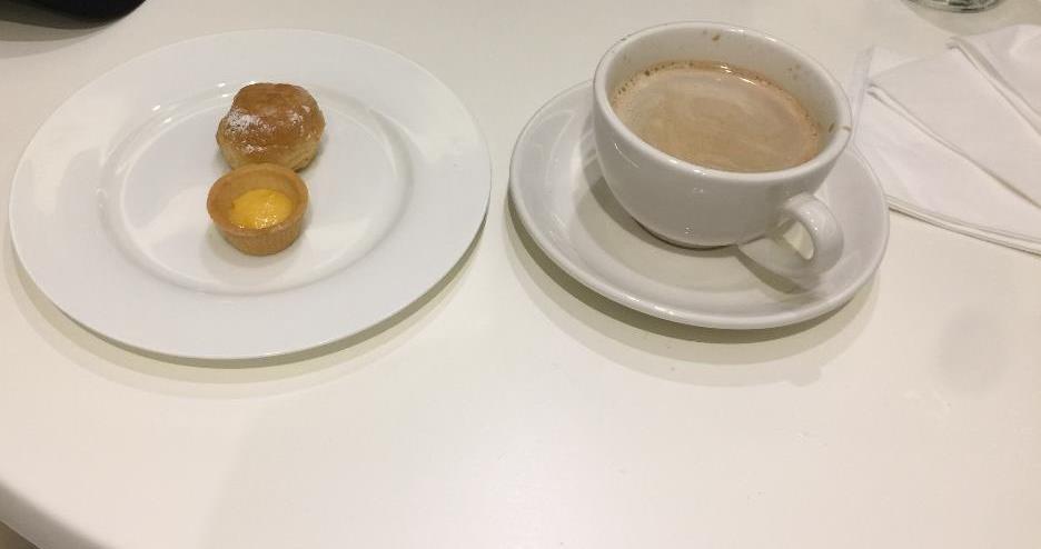 The House Sydney, Coffee & Desserts