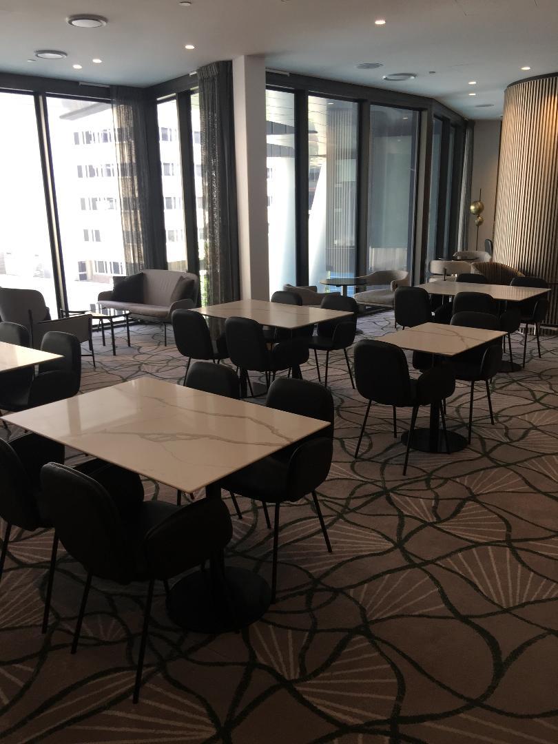 The Westin Brisbane Club Lounge