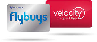 flybuys and Velocity