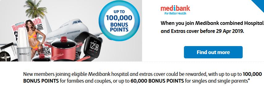 medibank and flubuys bonus offer