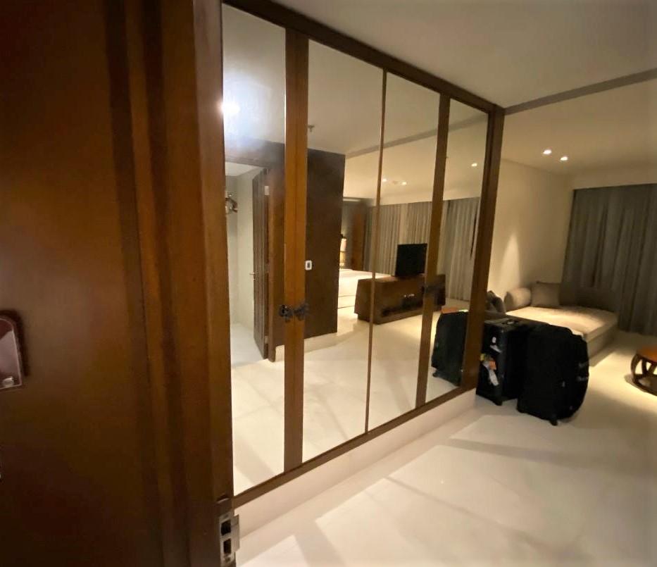 Wardrobe, Junior Suite, Four Points by Sheraton Bali, Seminyak