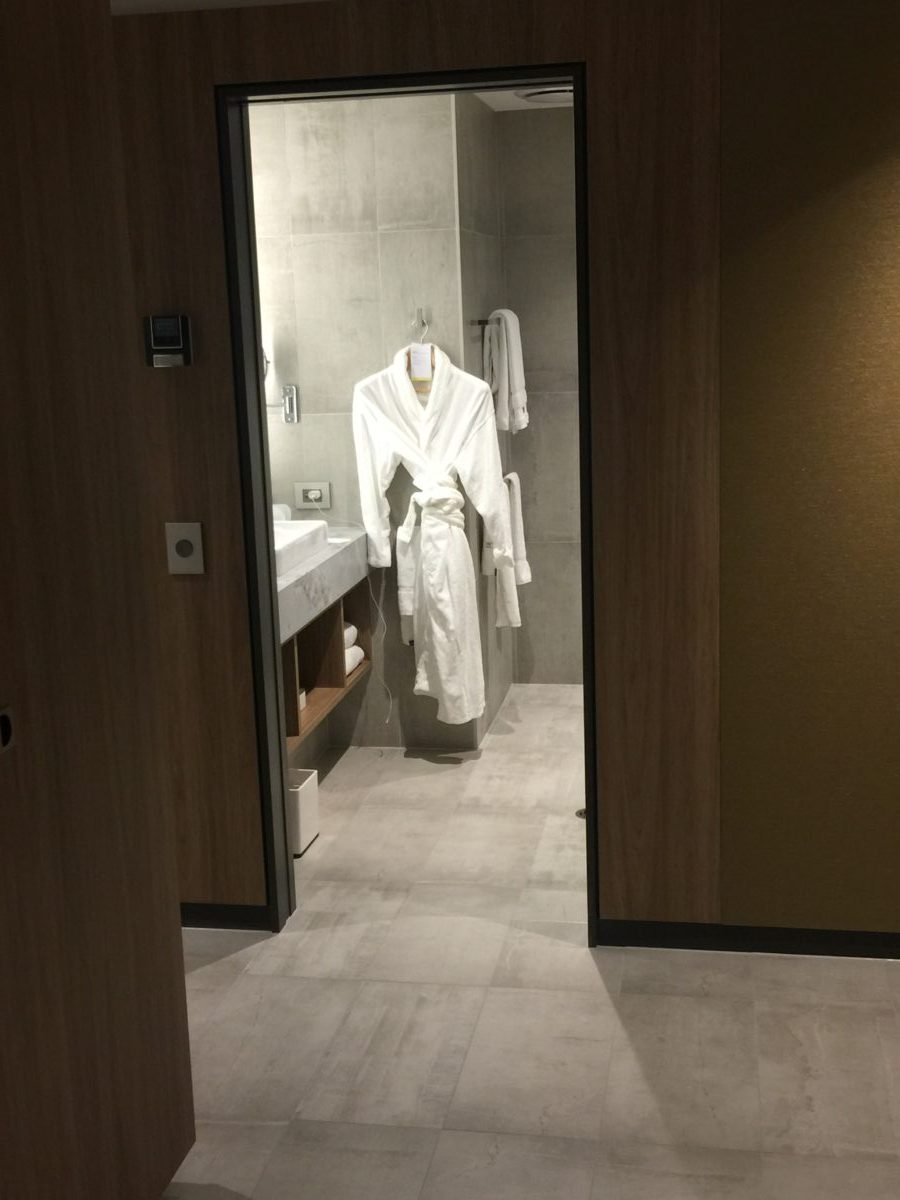 The Westin Brisbane Bathroom