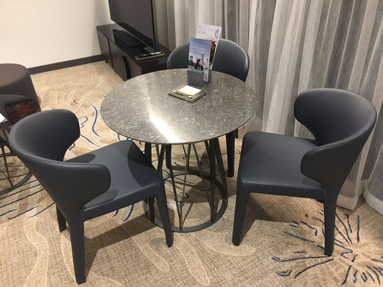 3 seater Dinner Table