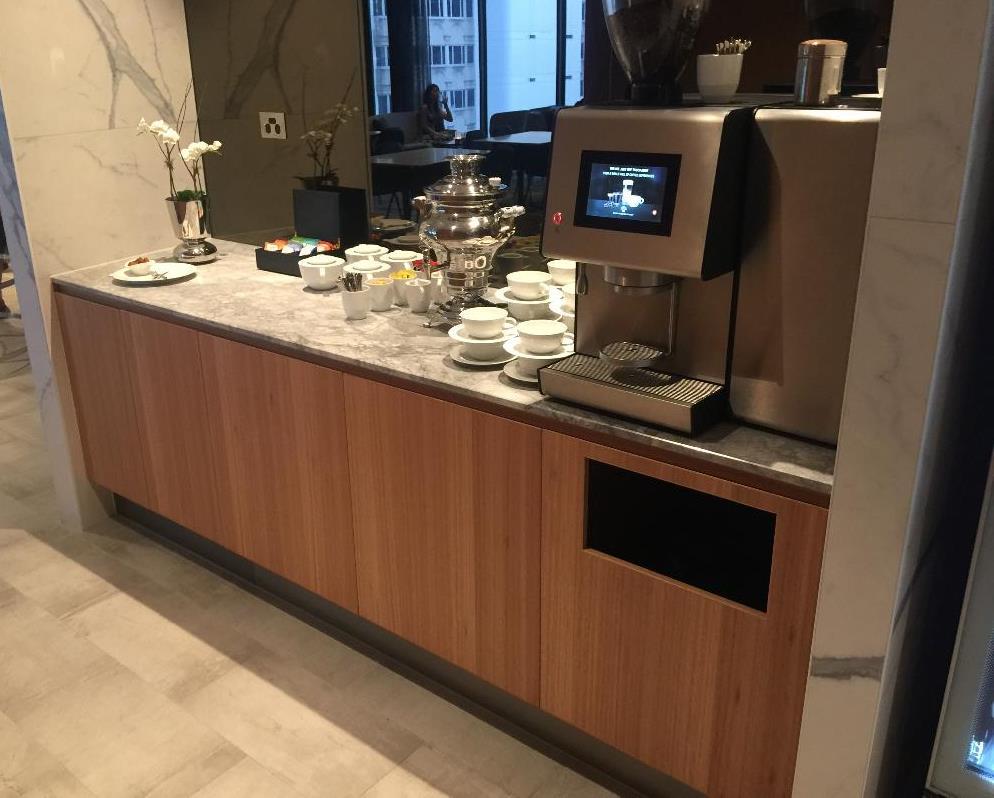 Lounge Coffee